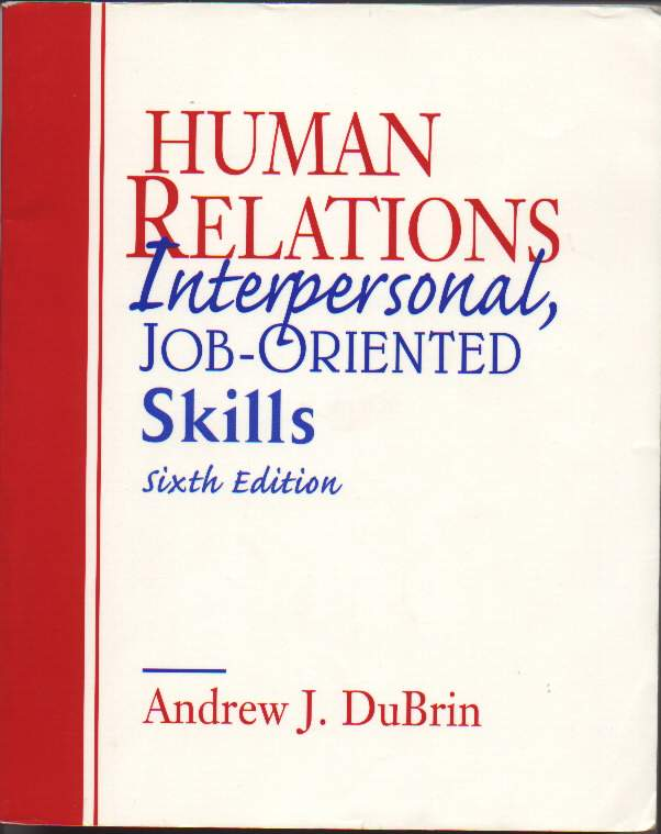human relations Human relations definition: 1 relationships between groups of people, especially between workers in a place of work, or the study of these meaning of human relations in the english dictionary.